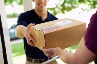Delivery ALDENAGLOVES